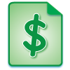 Pricing proposals icon